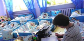 Каким должно быть постельное белье для детских садов?