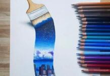 """""""Красота — это тоже ответ"""": украинские художники рассказали, почему влюбились в искусство"""