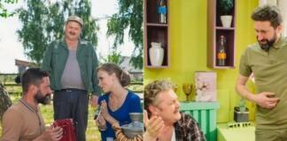 """Сергей Атрощенко: писал """"Будиночок на щастя"""" по собственным воспоминаниям (ЭКСКЛЮЗИВ)"""