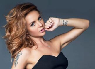 Певица МакSим рассказала о новой влюбленности, но отказалась говорить имя мужчины