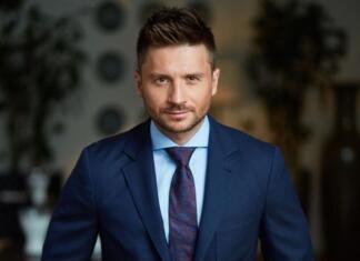 """Сергей Лазарев презентовал клип """"Я не боюсь"""""""