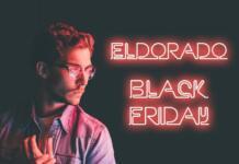 """Черная пятница в """"Eldorado"""": история и скидки"""