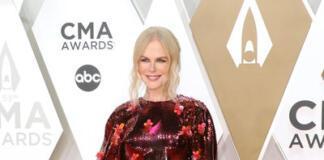 Кидман, Пинк, Джиджи Хадид и другие звезды на CMA Awards 2019