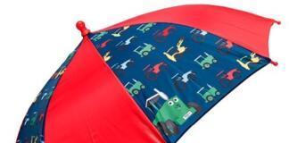 Как выбирать зонтик?