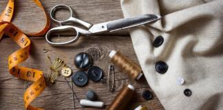 Какая бывает швейная фурнитура, как выбрать