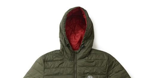 Характеристики зимней куртки