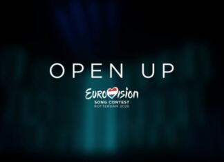 """Организаторы представили логотип """"Евровидения-2020"""""""