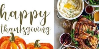 Как звезды отметили День благодарения: Ким Кардашьян, Риз Уизерспун, Дженнифер Энистон и другие