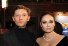 Павел Воля и Ляйсан Утяшева нежно поздравили друг друга с годовщиной