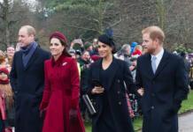 В королевской семье перестали разговаривать с Гарри и Маркл