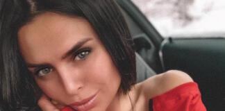 Виктория Романец показала неидеальное тело