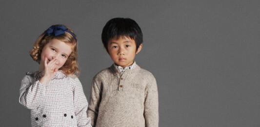 Современная детская одежда в одном месте