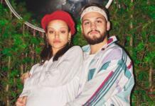 Сюзанна и Мальбэк впервые стали родителями!