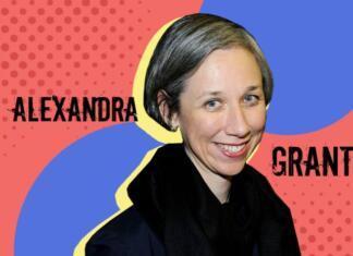 Новая любовь Киану Ривза: 10 фактов об Александре Грант