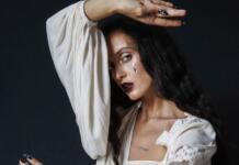 Певица Alina Pash рассказала, кем занято ее сердце и будет ли свадьба