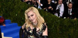 Экс-жена Сталлоне рассказала о драке с Мадонной