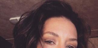 Эванжелин Лилли побрилась наголо на глазах у фолловеров