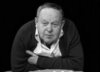 В фильмографии более 40 фильмов: умер украинский актер театра и кино Давид Бабаев