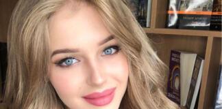 Как выглядит российская участница «Мисс мира — 2019» без макияжа
