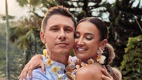 Свидание Батрутдинова и Бузовой неожиданно прервала участница шоу