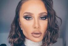 СМИ: Певица Asti выходит замуж спустя всего полгода отношений