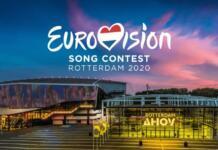 """Стало известно, какие страны будут участвовать в """"Евровидении-2020"""""""
