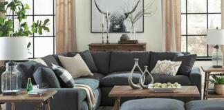 Какая мебель нужна в гостиную?