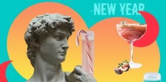 Коктейли на основе шампанского на Новый год 2020: 10 рецептов с ФОТО