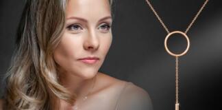 Счастье рядом: Алена Шоптенко снялась в рекламе украшений Столичной Ювелирной Фабрики