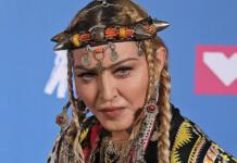 В 61 год Мадонна закрутила роман с 26-летним танцором