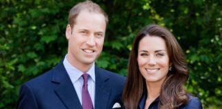 Брак Кейт Миддлтон и принца Уильяма назвали старомодным
