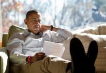 Экс-президент США Барак Обама поделился списком любимых книг в 2019 году