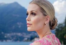 29-летняя племянница принцессы Дианы Китти Спенсер выходит замуж за 61-летнего миллионера