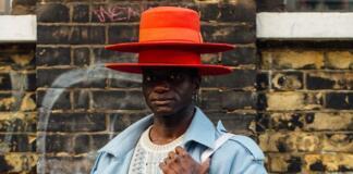 Мужская неделя моды в Лондоне: лучшие стритстайл-образы (ФОТО)