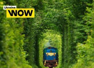 Виставку Ukraine WOW на залізничному вокзалі продовжено до 29 лютого