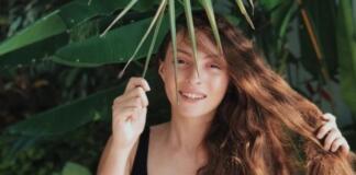 """""""Судорогой схватило легкие"""": признание 14-летней дочки Оли Поляковой"""