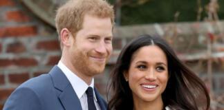 Принц Гарри и Меган Маркл отказались от королевских полномочий и объявили о переезде