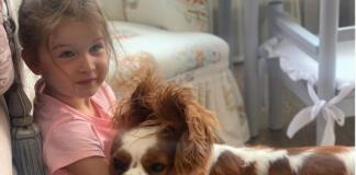 Милота дня: звездные малыши и домашние питомцы