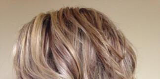 Окрашивание волос. Краски, виды красок