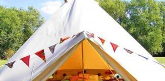 Как выбирать палатку?