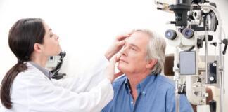 Симптомы различных типов глаукомы