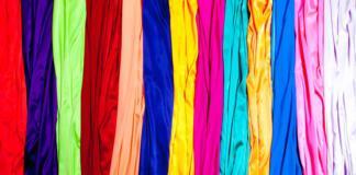 Ткань бифлекс, что собой представляет и где купить